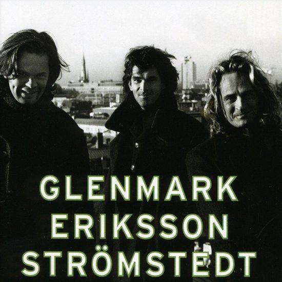 Glenmark, Eriksson &  Stromstedt