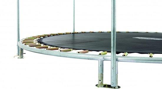 BERG Talent InGround Trampoline - 240 cm - Inclusief Veiligheidsnet Comfort