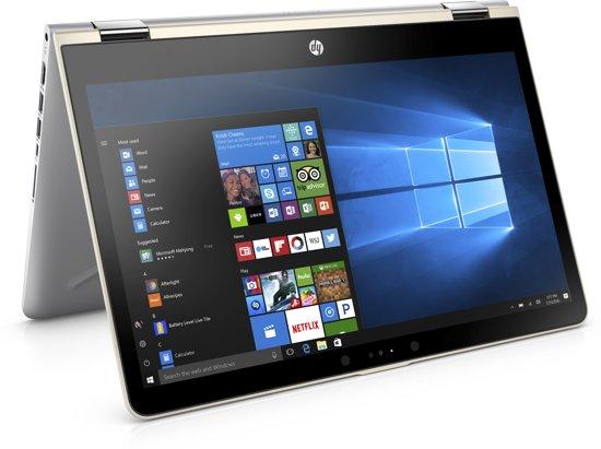 HP Pavilion x360 14-ba125nd - 2-in-1 Laptop- 14 Inch (35,6-cm)