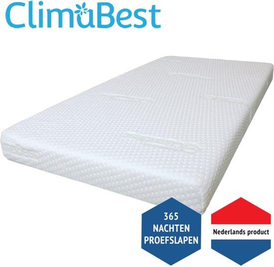 ClimaBest Babymatras - 70 x 140 cm