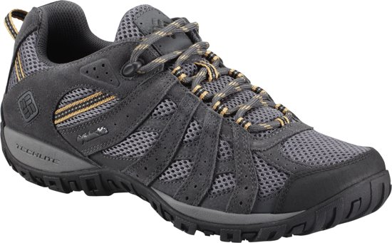 Columbia Point City Dark Heren Grey Canyon Wandelschoenen 1Uqx1gwH8