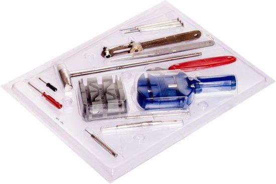 horlogemakers gereedschap set watch tool kit