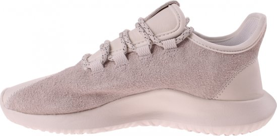 Sneakers 3 Unisex Maat 1 Shadow Adidas grijs Wit Tubular 39 TXZPwkulOi