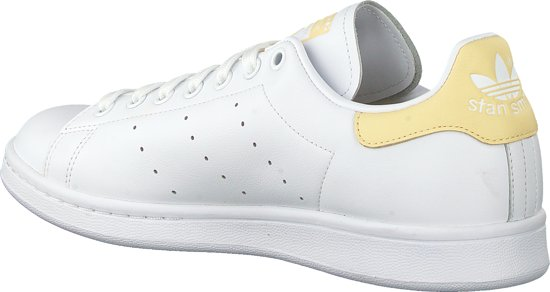 Adidas Dames Lage Sneakers Stan Smith - Wit
