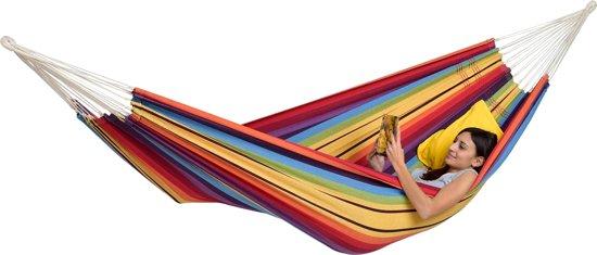 Hangmat 'Barbados' rainbow