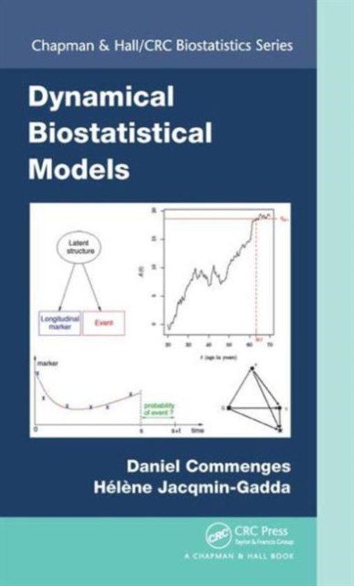 Bol Dynamical Biostatistical Models 9781498729673 Daniel