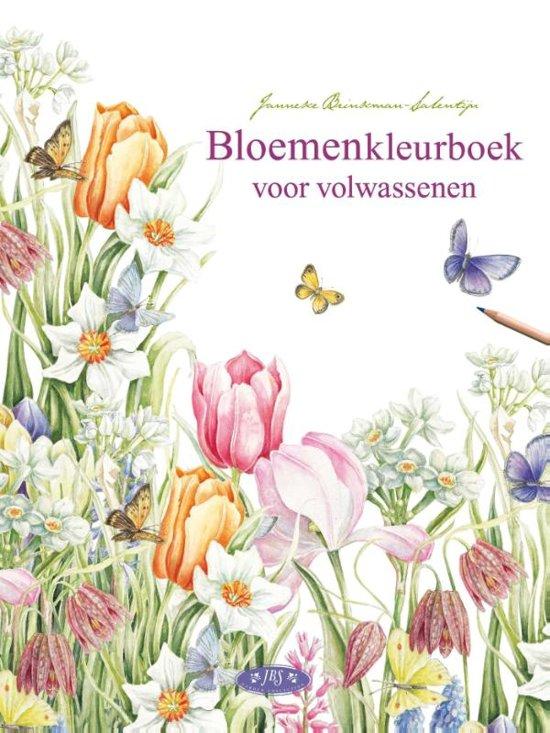 Kleurplaten Voor Volwassenen Pdf.Bloemenkleurboek Voor Volwassenen Pdf Epub Mobi Downloaden