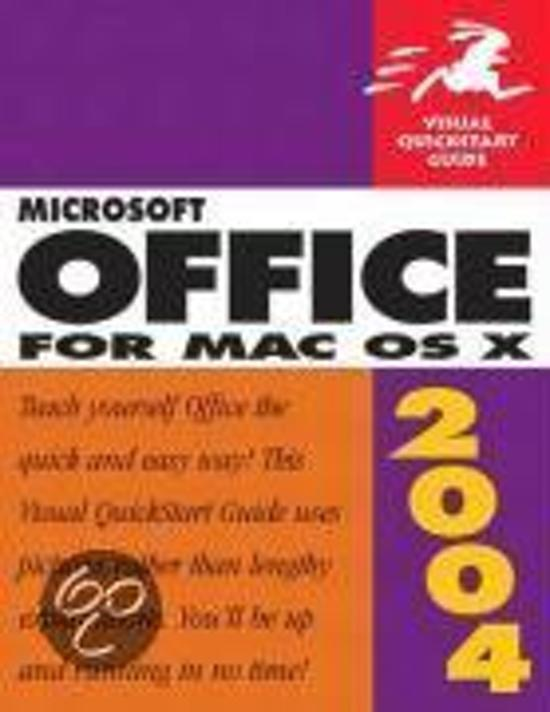 Microsoft office for mac os x 10.7.5