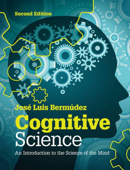 an introduction to the analysis of cognitive science of religion Field of cognitive science an introduction by susan blackmore the role of cognition in ritualized and religious behavior.