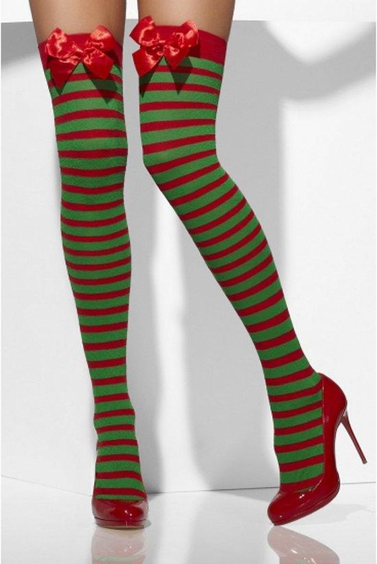 8d4d30e8b10 bol.com   Groen met rode kniekousen, Merkloos   Speelgoed