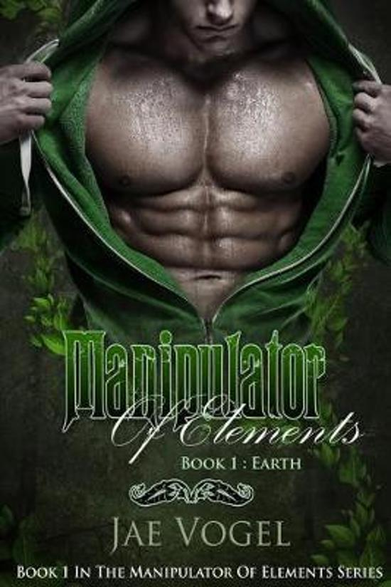 Manipulator Of Elements - Earth