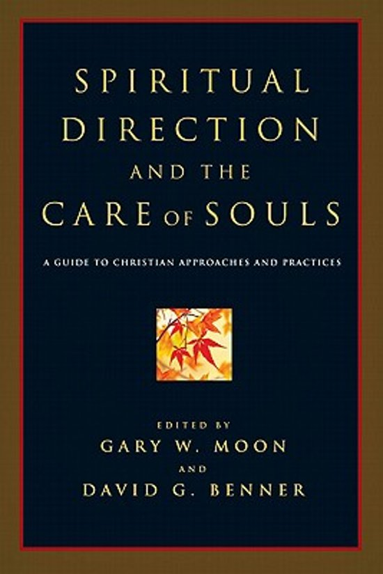 care of souls If clergy are to be restored to their rightful place of responsibility for the care and cure of souls, it is essential that the psychospiritual nature of the soul be.