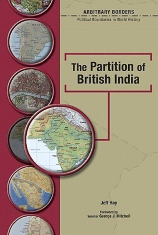 Partition of British India