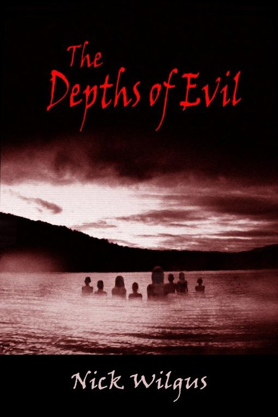 The Depths Of Evil