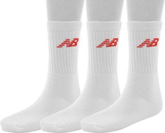 new balance sokken heren