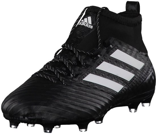 voetbalschoenen adidas zwart