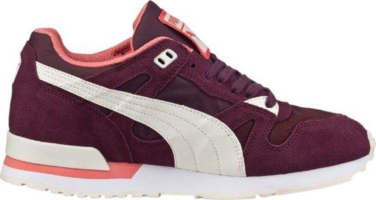 abcef4a42cf bol.com | Puma Sneakers Duplex Classic Bordeaux Dames Maat 36