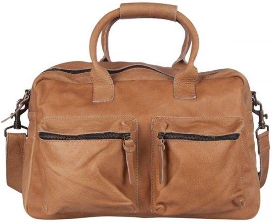 cbd49c1c963 bol.com | Cowboysbag The Bag - Camel