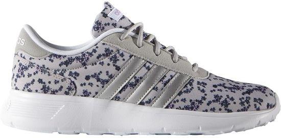 Lite Adidas Sneakers W Wit Racer Dames YwdHxdqr7