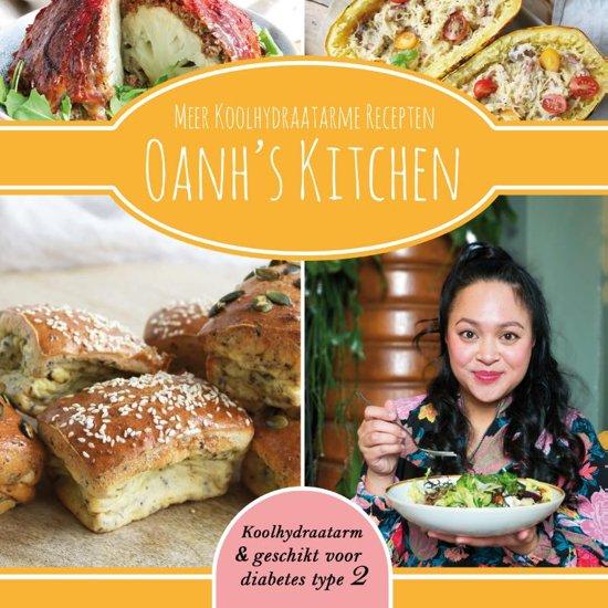 Oanh's Kitchen - Meer Koolhydraatarme Recepten Oanh's Kitchen - Oanh Ha Thi Ngoc