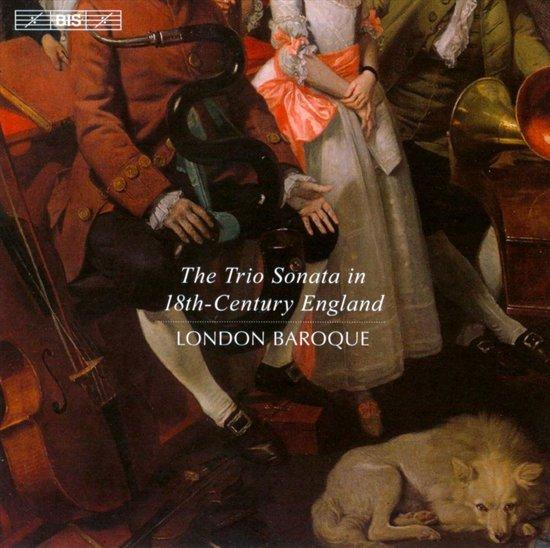 English Trio Sonatas 2