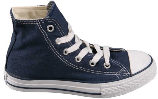 93f72dc6461 Converse Chuck Taylor All Star Hi Classic Colours - Sneakers - Kinderen -  Navy M9622C -