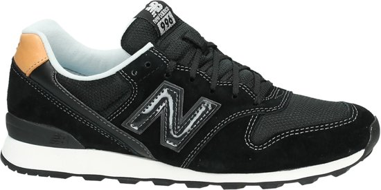 new balance dames 420 zwart
