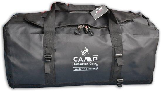 908070d8bd4 Reistas Expeditie duffelbag 45 liter S Waterbestendig ook te gebruiken als  Rugzak