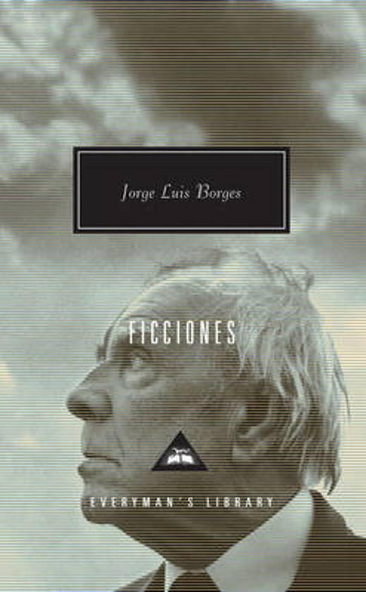 cover Ficciones