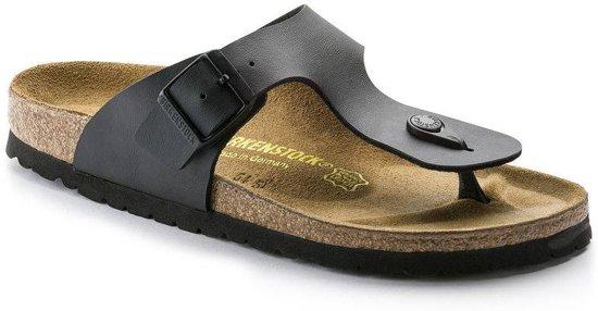 Birkenstock Ramses Normaal Heren Slippers - Black