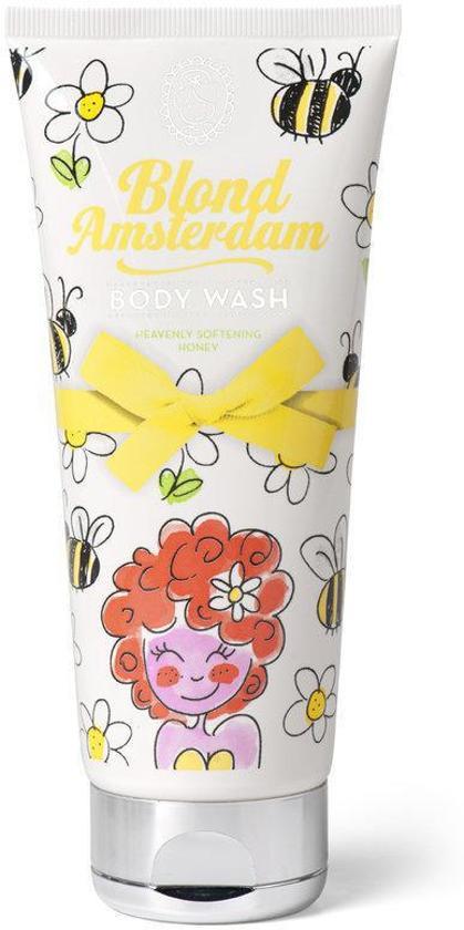Blond Amsterdam Heavenly Softening Honey Body Wash - 200 ml - Douchecrème