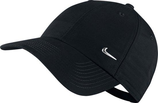 Nike Pet Zwart