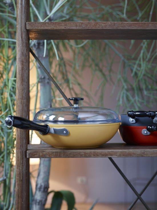 Sambonet Vintage Kookpan Ã24cm Incl. Deksel