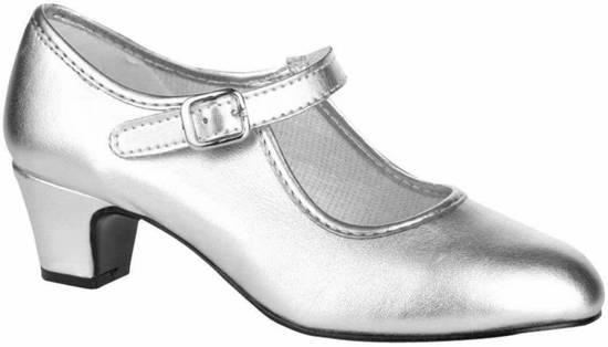 Princesses L'argent De La Chaussure De Mixmamas SWEE5wci