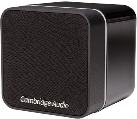 Cambridge Audio Minx Min 12 Zwart (per stuk)