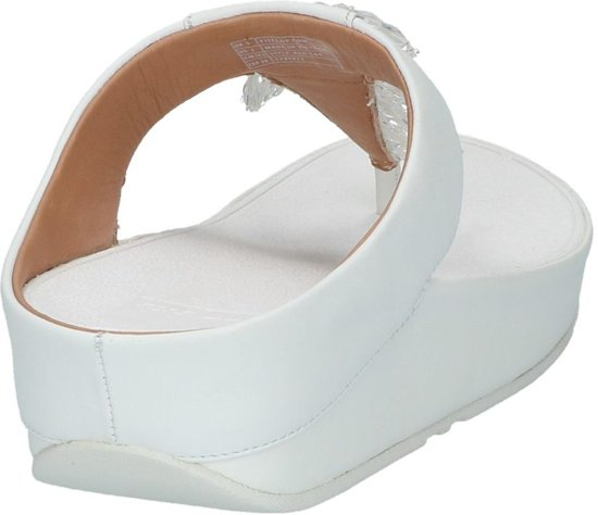 Fitflop - Cha Toe-thong Sandals Crystal Teenslippers Dames