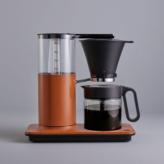 Wilfa CMC-100TC Classic + Filter Koffiezetapparaat