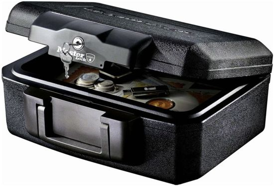 Masterlock brandwerende documentenkluis, L1200