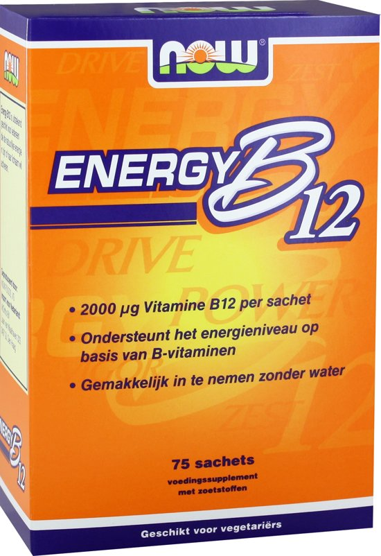 vitamine b wateroplosbaar