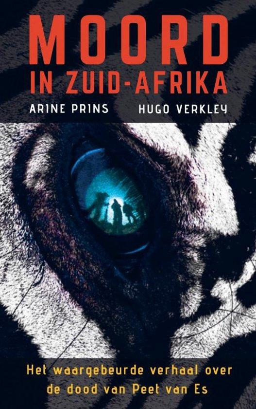 Moord in Zuid-Afrika