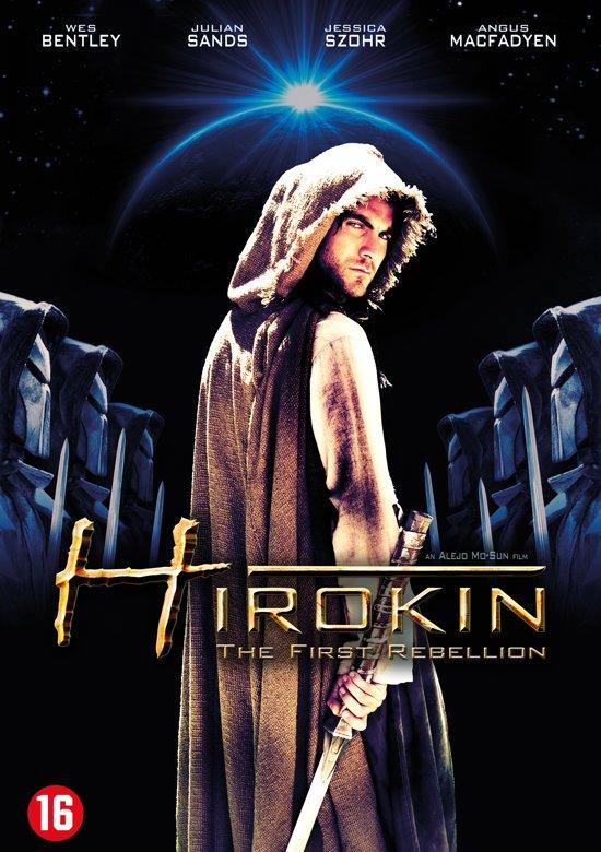 Hirokin (Dvd)
