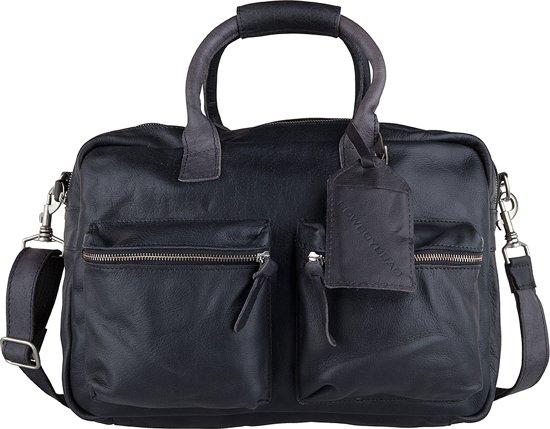 b55129b27d1 bol.com | Cowboysbag The Bag - Schoudertas - Antracite