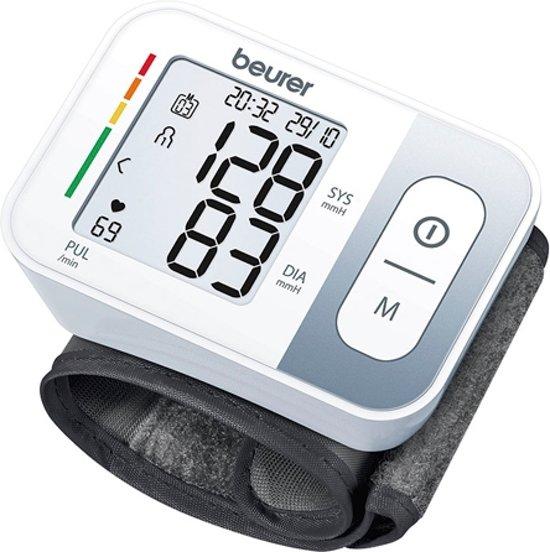 Beurer BC28 - Bloeddrukmeter Pols