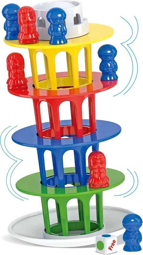 Reis Balance Tower