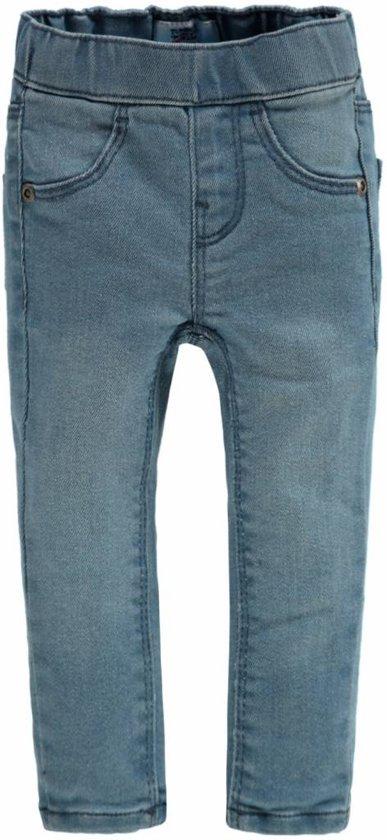 9c47c9b8024904 Tumble 'n dry Meisjes Jeans TND-PITOU - Denim Light Used - Maat 80