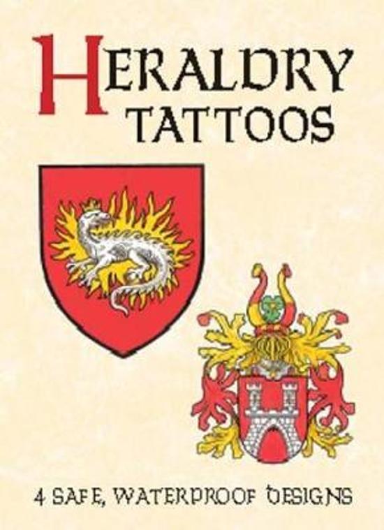 Heraldry Tattoos