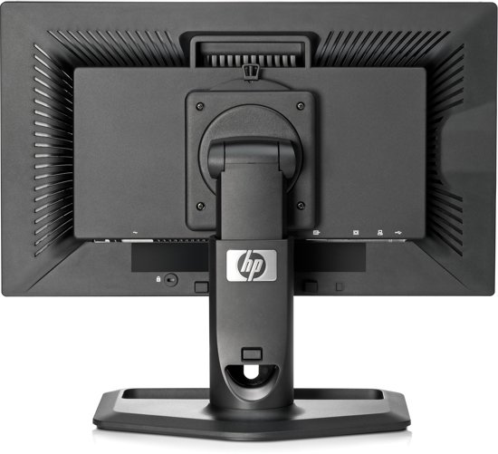 HP ZR22w - 22 inch Monitor FULL HD 1920x1080 - REFURBISHED