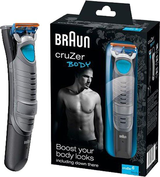 lichaam trimmer mannen