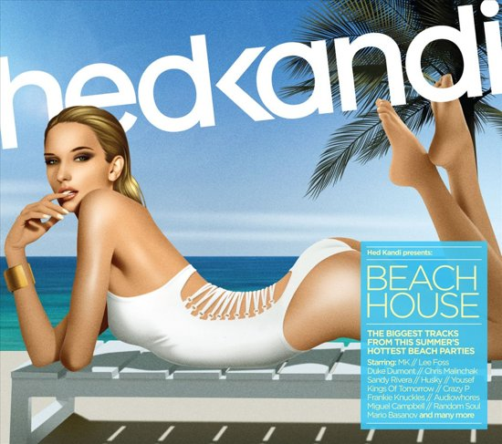 Hedkandi Beach House