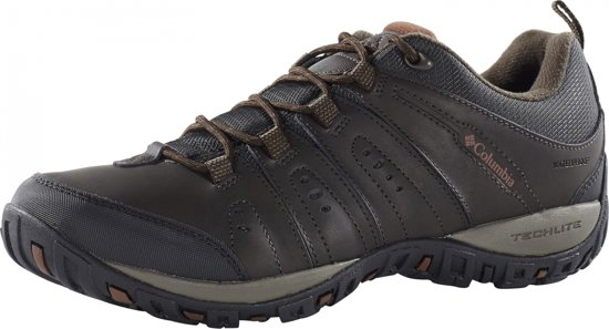 Colombie Brun Pic Chaussures Monstre uQNGI3l